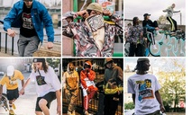 2020春夏VISION STREET WEAR 發布 2020 春夏「THIS IS SKATE HARD」Lookbook