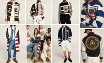 2020春夏高級定制湯米·希爾菲格(Tommy Hilfiger)在2020年春季新Lookbook中慶祝35周年