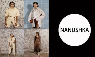 Nanushka- 2020/21秋冬秋冬訂貨會(1.17)
