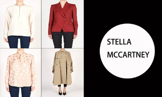 Stella McCartney-2020/21秋冬订货会(1.15)