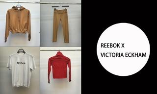 Reebok X Victoria Beckham-2020/21秋冬訂貨會(1.15)