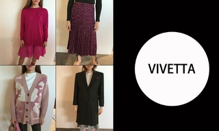 Vivetta -2020/21秋冬訂貨會(1.15)