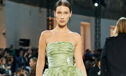 2020春夏高級定制[Alexandre Vauthier]巴黎時裝發布會