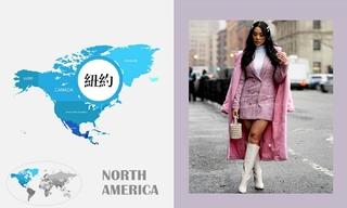 20/21秋冬 纽约女装时装周—色彩分析