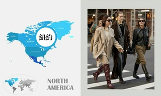 2020/21秋冬 纽约女装时装周—关键廓形&搭配