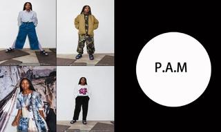 P.A.M. Underground-2020/21秋冬訂貨會(3.11)