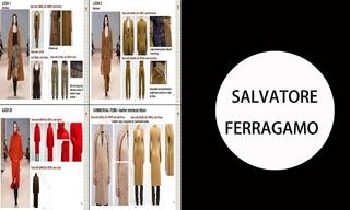 Salvatore Ferragamo-2020/21秋冬訂貨會(3.11)