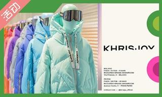 【活動】Khrisjoy 2020秋冬系列時尚藝術裝置回顧 & 基于「重塑」,CONVERSE 以 CX、SHAPES 系列向我們展示著未來