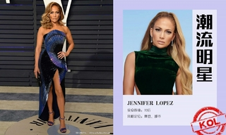 好莱坞魔女—Jennifer Lopez