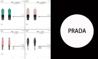 Prada -2020/21秋冬訂貨會(3.23)