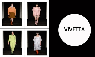 Vivetta -2020/21秋冬訂貨會(3.23)