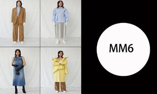 MM6 by Maison Martin Margiela-2021春夏訂貨會