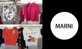 Marni- 2021春夏訂貨會