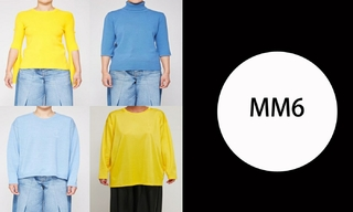 MM6 by Maison Martin Margiela-2021春夏訂貨會-1