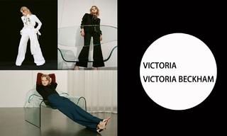 Victoria Victoria Beckham-2021春夏訂貨會-1