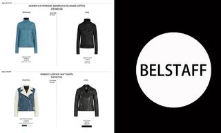 Belstaff- 2021春夏訂貨會
