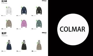 Colmar- 2021春夏訂貨會
